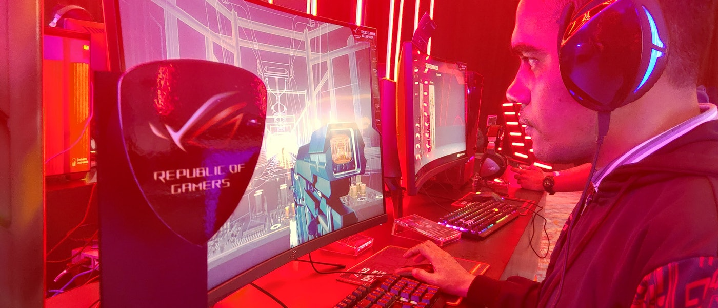 7 Headset untuk Gamer Rekomendasi Lifestyle Blogger Bai Ruindra