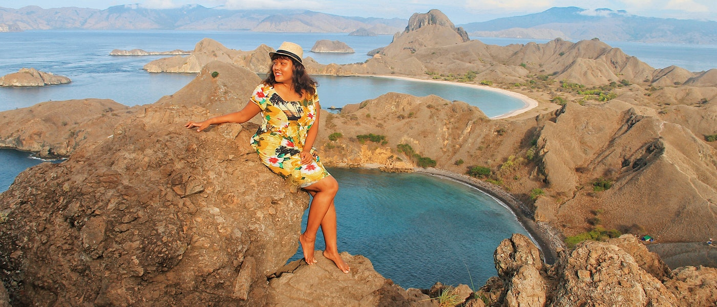 7 Produk Matte Lipstick Rekomendasi Travel Blogger Astari Ratnadya