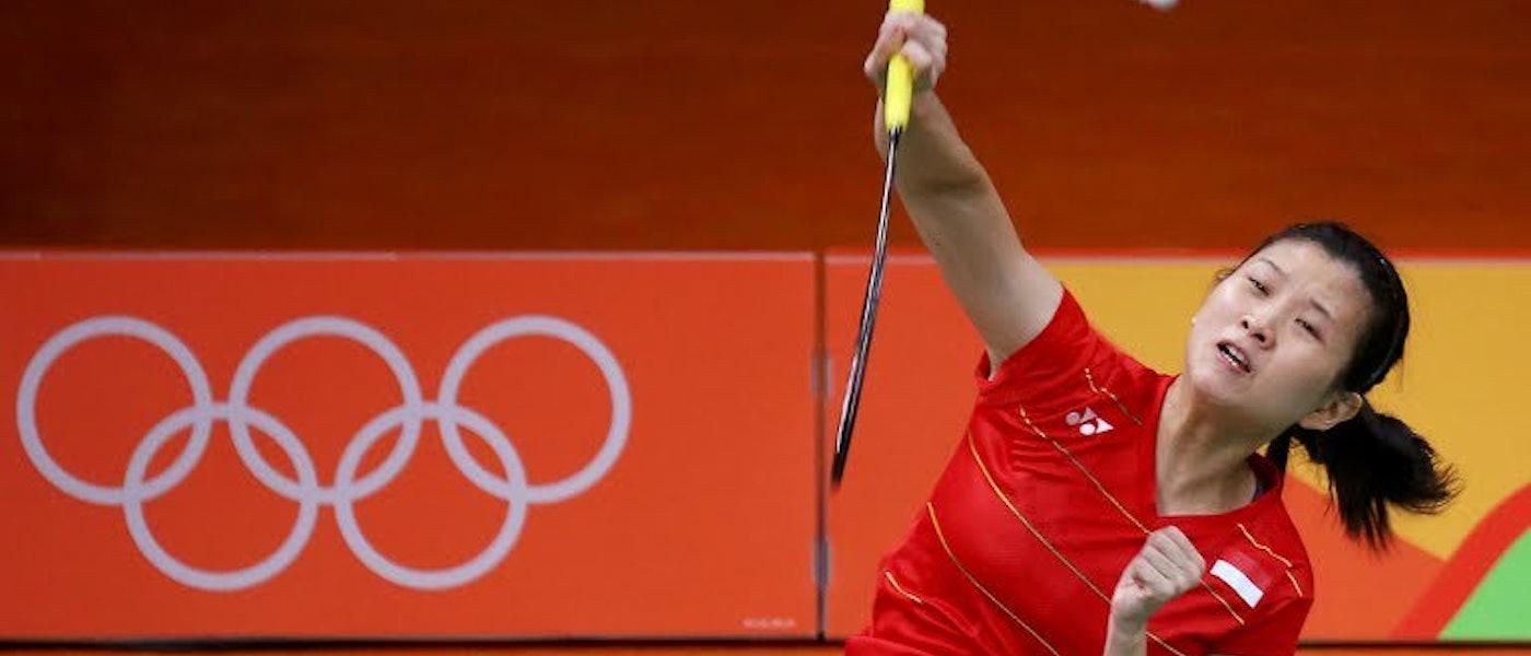 7  Perlengkapan untuk Menjadi Pebulu Tangkis Top Dunia Rekomendasi Debby Susanto Juara All England 2016