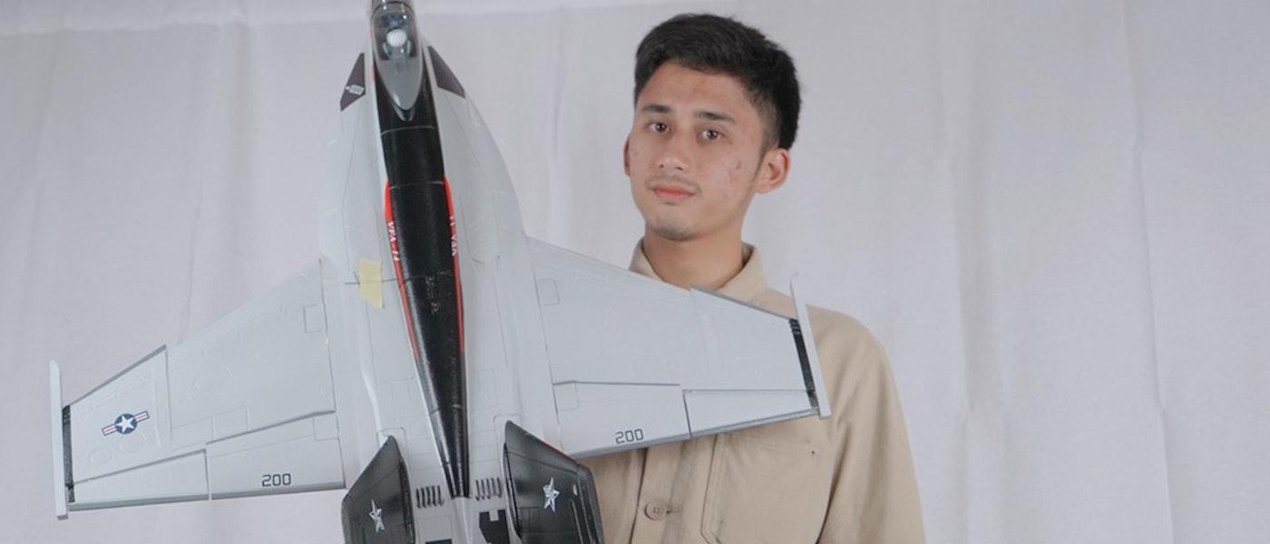 7 Rekomendasi Radio Transmitter untuk RC Aeromodelling