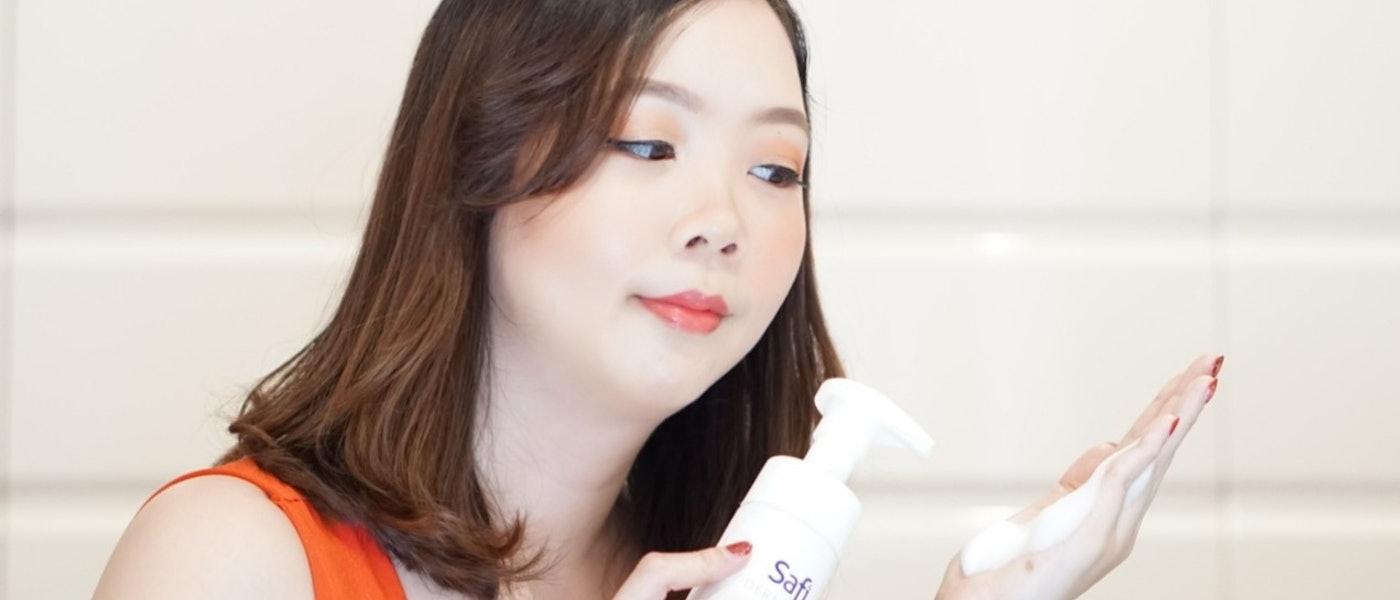 9 Rekomendasi Produk Facial Wash untuk Kulit Kering dan Sensitif