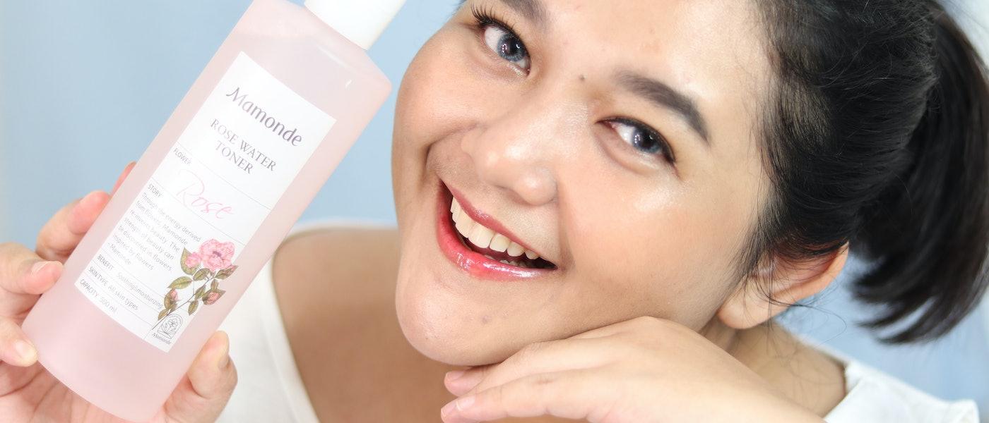 7 Produk Skincare Menghidrasi yang Cocok Digunakan saat Bulan Puasa Rekomendasi Beauty Blogger Iva Asih
