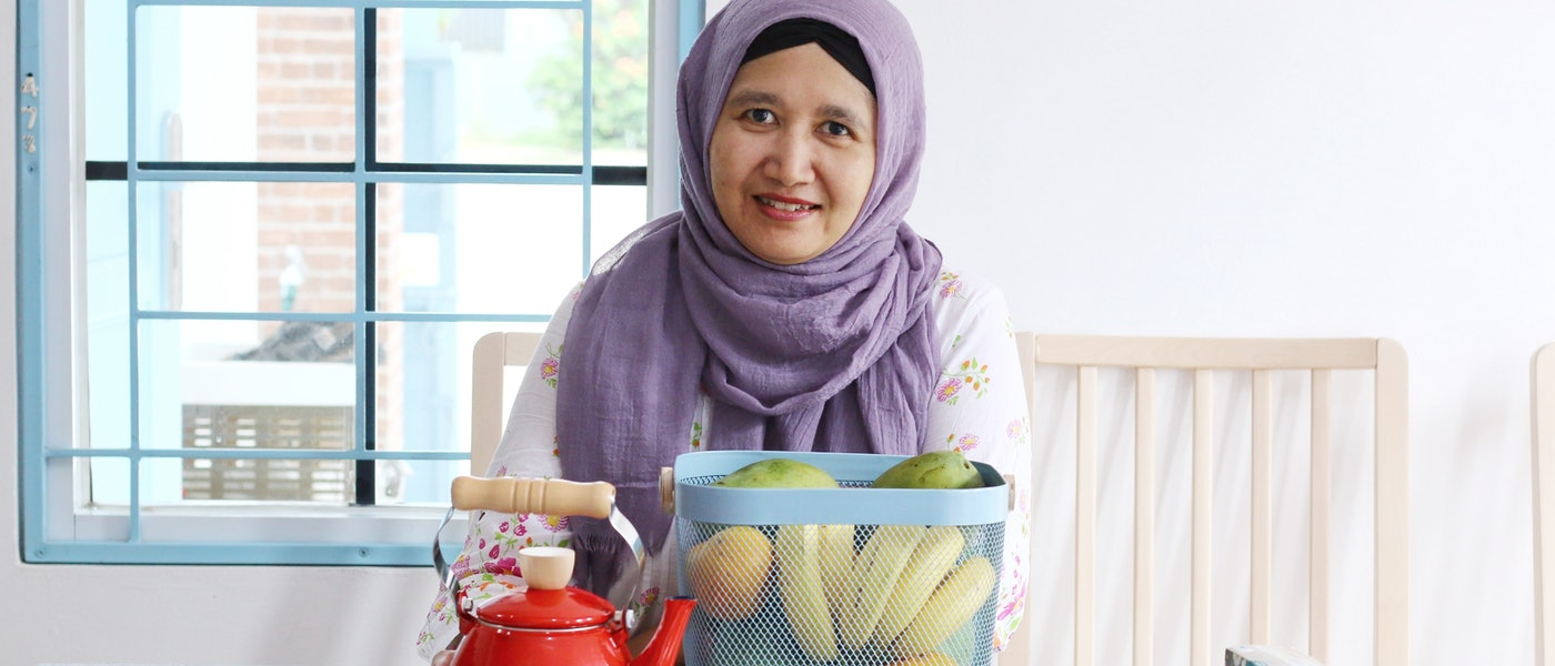 7 Perangkat Dapur yang Bikin Semangat Memasak Rekomendasi Mommy Blogger Murtiyarini