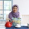7 Rekomendasi Perangkat Dapur yang Bikin Semangat Memasak