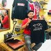 7 Produk untuk Memulai Usaha Sablon Kaos Digital Rekomendasi Lifestyle Blogger Adhi Hermawan