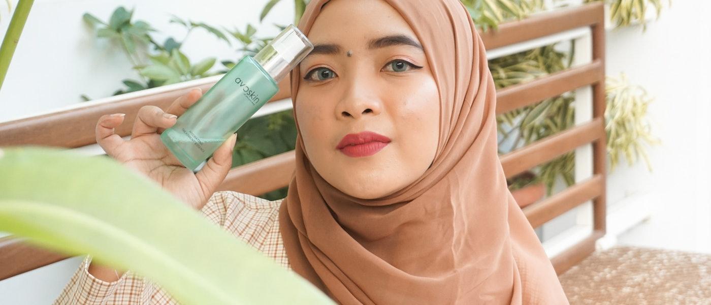 7 Produk Skincare yang Aman Digunakan oleh Ibu Hamil Rekomendasi Lifestyle Blogger Erny Kurnia