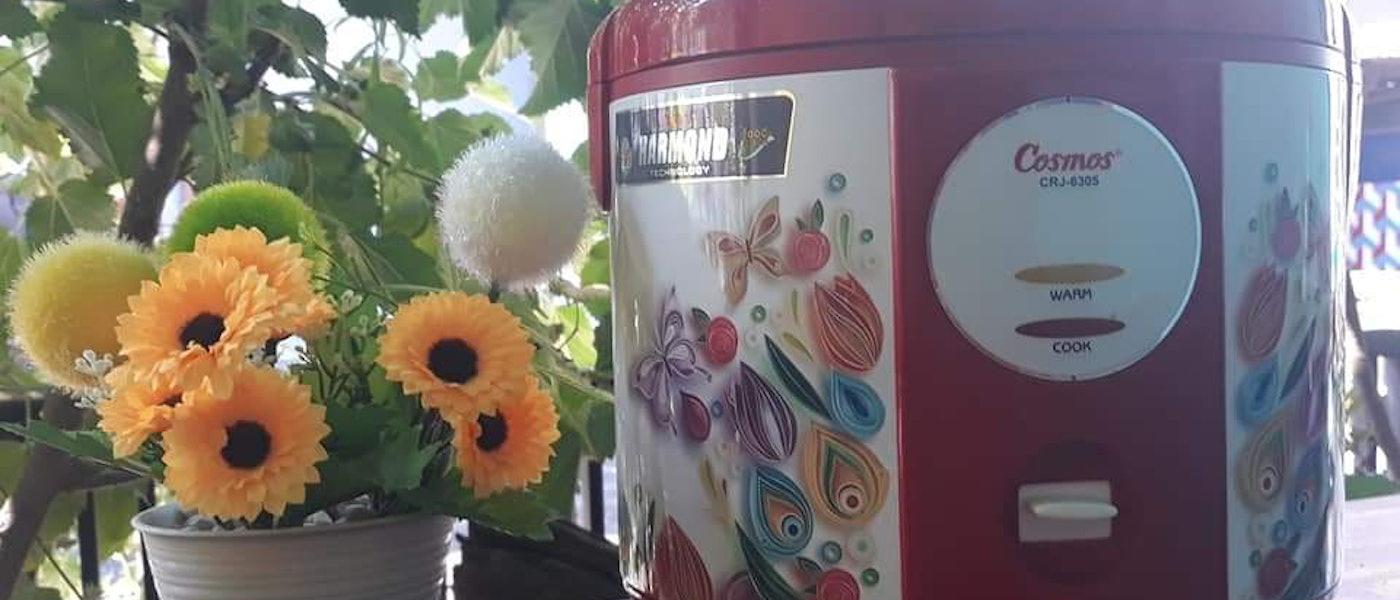 7 Peralatan Rumah Tangga dengan Harga Terjangkau dan Kualitasnya Boleh Diadu Rekomendasi Lifestyle Blogger Retno Kusuma Wardani