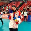 8 Rekomendasi Perlengkapan Bermain Bola Voli Profesional untuk Wanita Berhijab
