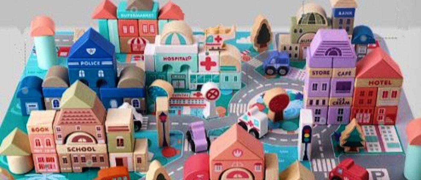 9 Rekomendasi Mainan Anak yang Unik dan Memberi Edukasi