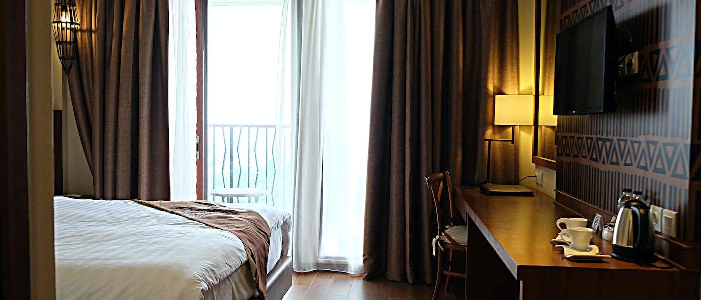 7 Hotel yang Murah dan Nyaman untuk Staycation di MalangRekomendasi Lifestyle Blogger Fika Anaira
