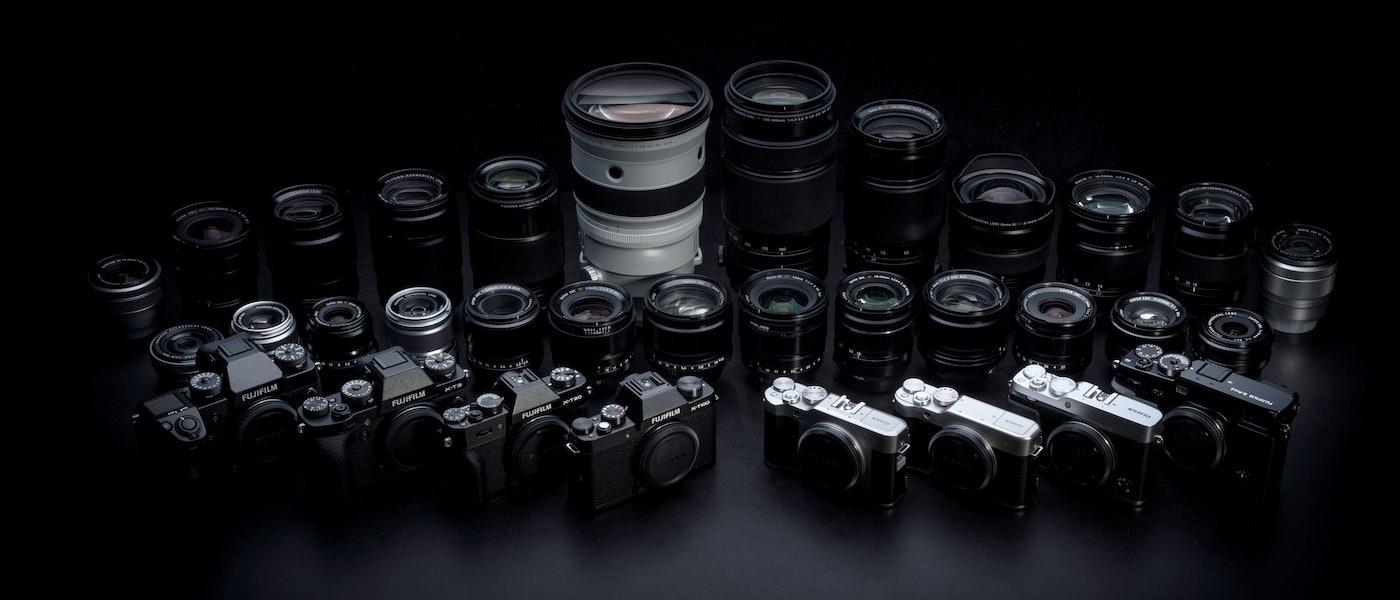 10 Kamera Fujifilm yang Bagus Rekomendasi Beawiharta