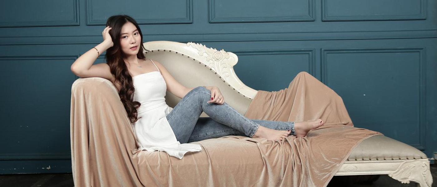 Fashion: 7 Outfit untuk Liburan ke Bali Rekomendasi Felicia