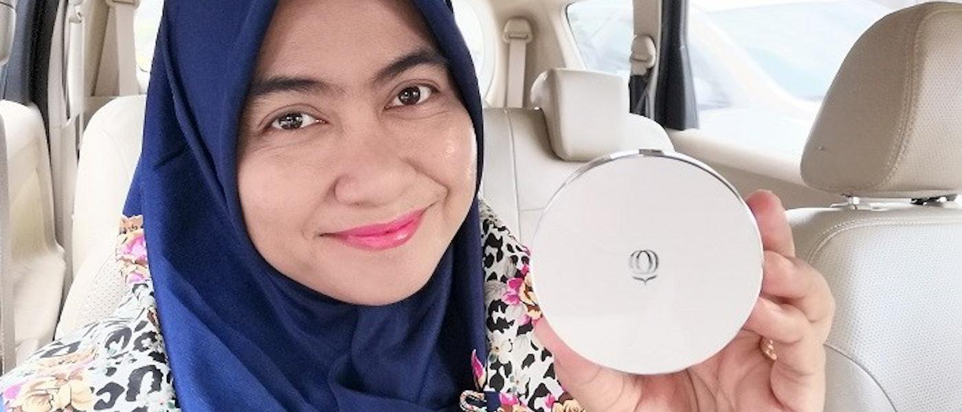 7 Produk Kosmetik untuk Pemula Rekomendasi Lifestyle Blogger Primastuti Indah