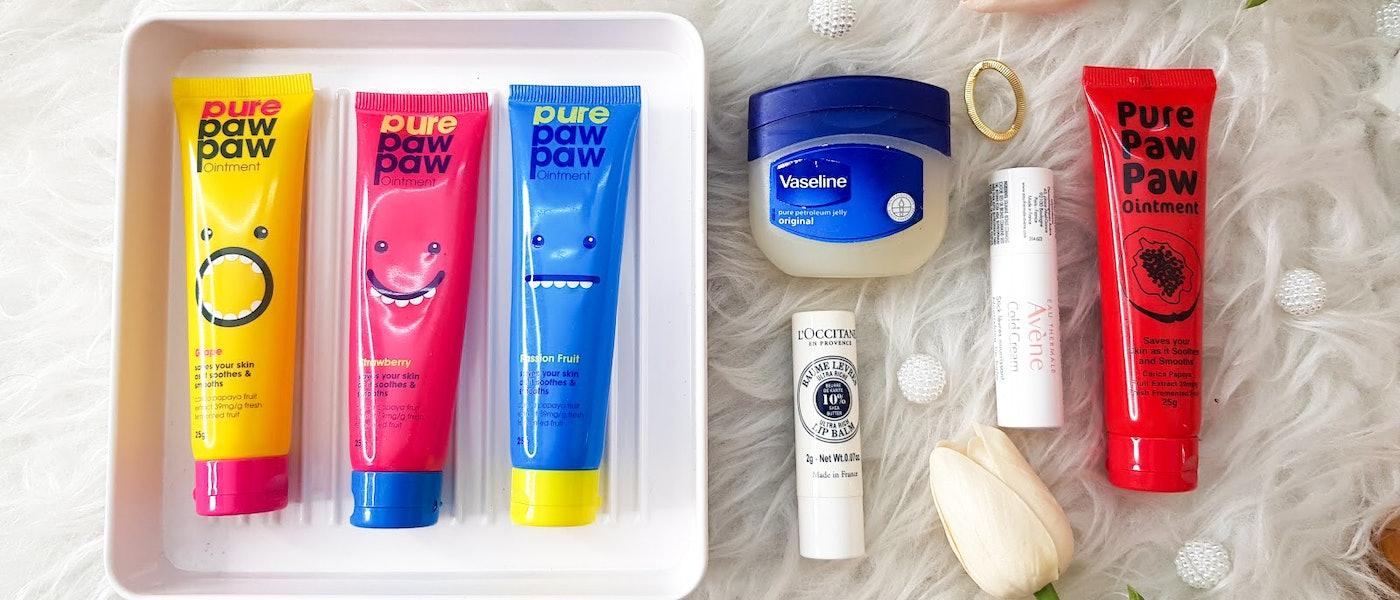7 Produk Lip Balm Sesuai Kondisi Bibir Rekomendasi Beauty Blogger Lily Kanaya