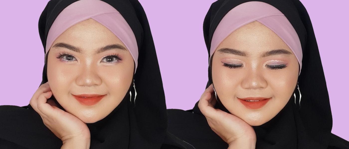 8 Rekomendasi Produk Makeup untuk Membuat Cut Crease Eye Makeup di Mata Monolid