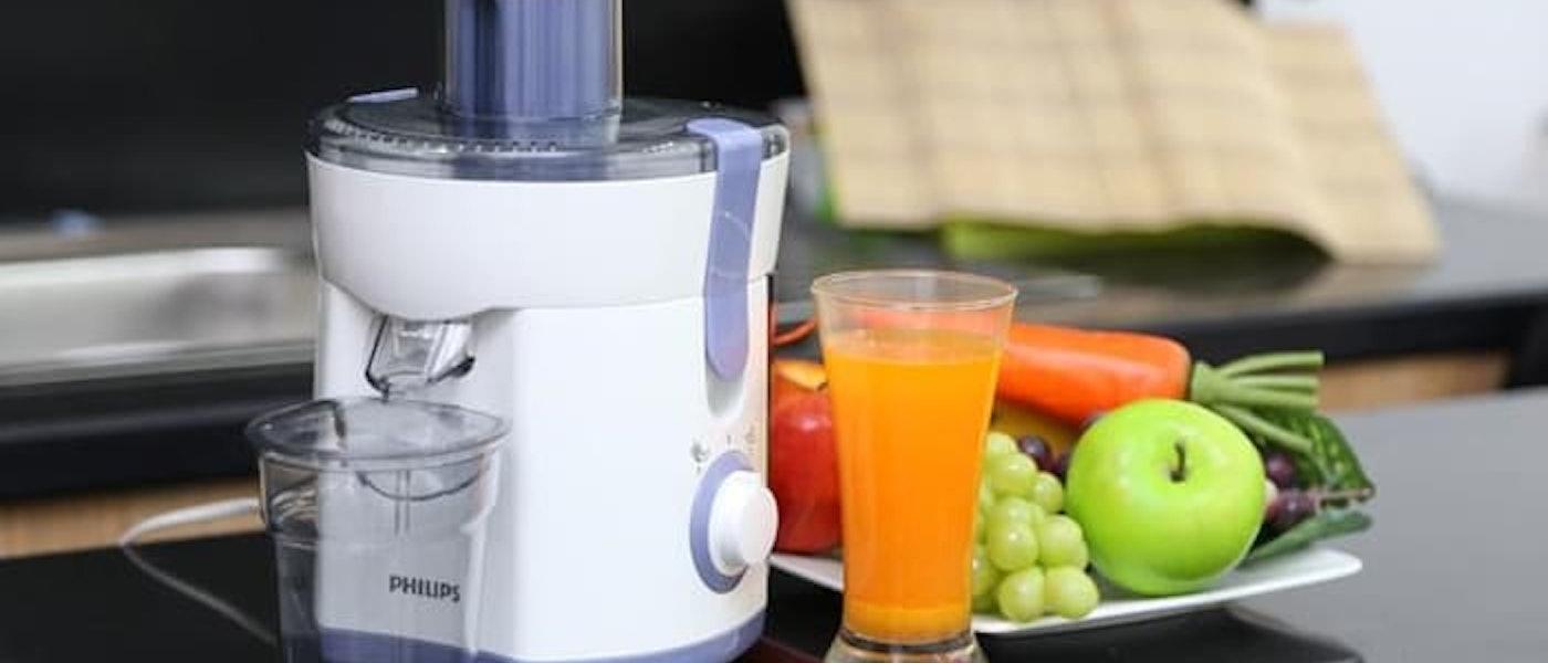 Mudah Membuat Jus dengan 7 Pilihan Juicer Rekomendasi Lifestyle Blogger Riska Ngilan Haryono