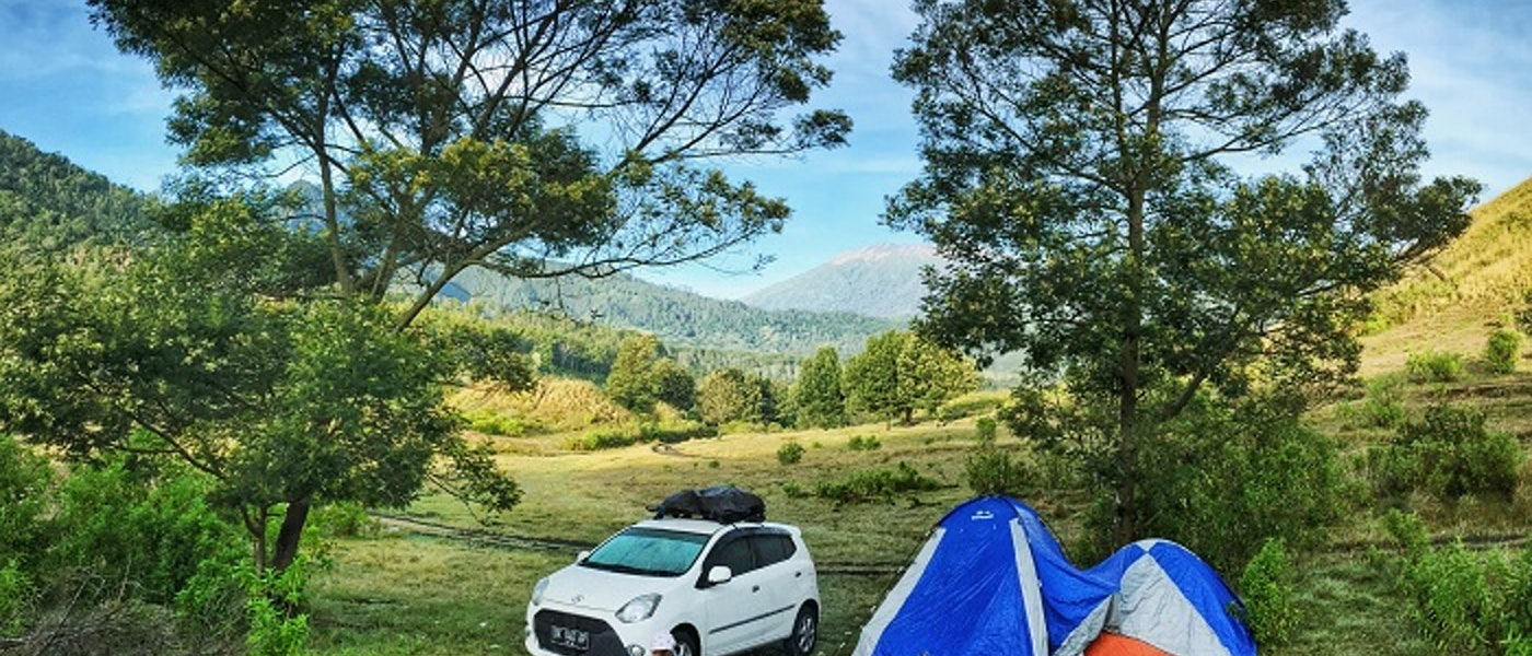 7 Barang Wajib agar Mobil Keluarga Bersih, Rapi, dan Nyaman Rekomendasi Family Travel Blogger Eko dan Diana