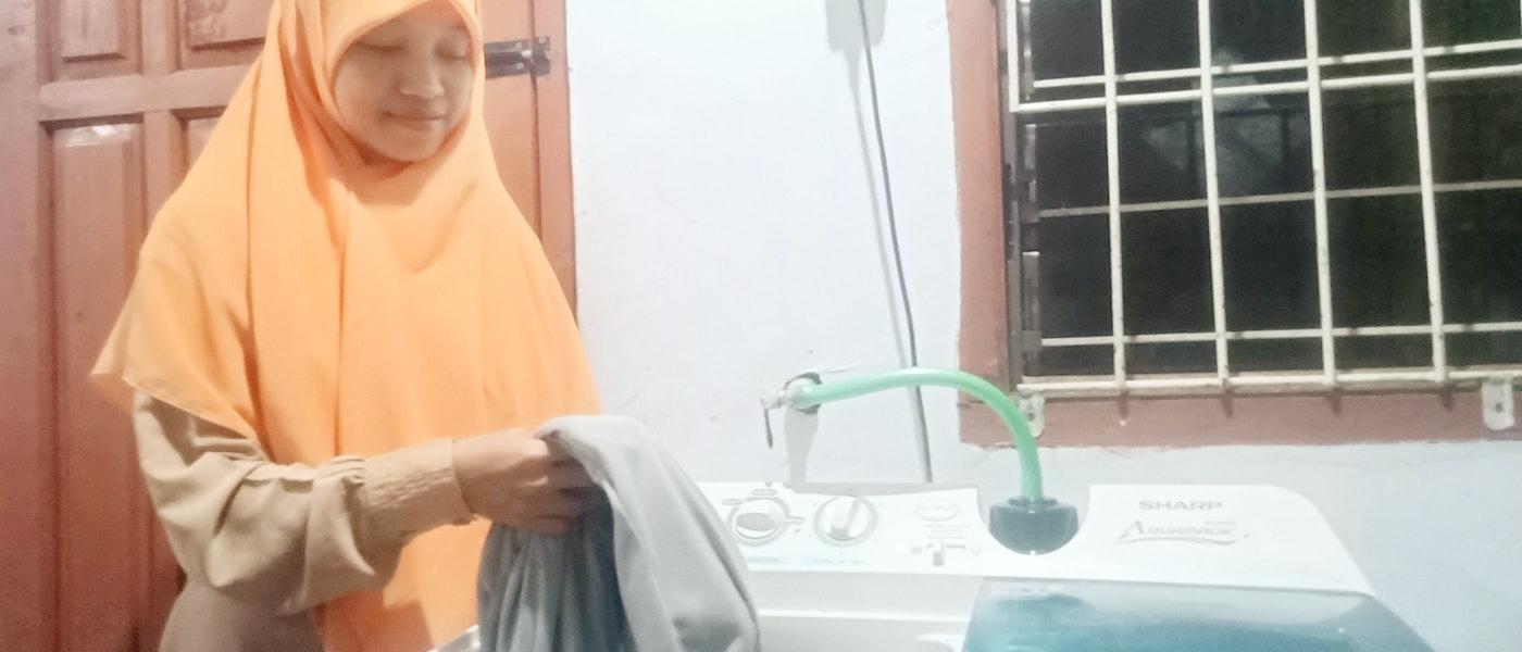 8 Perlengkapan Rumah Tangga Berkualitas Tetapi Minim Budget Rekomendasi Mom Blogger Diah Kusumastuti