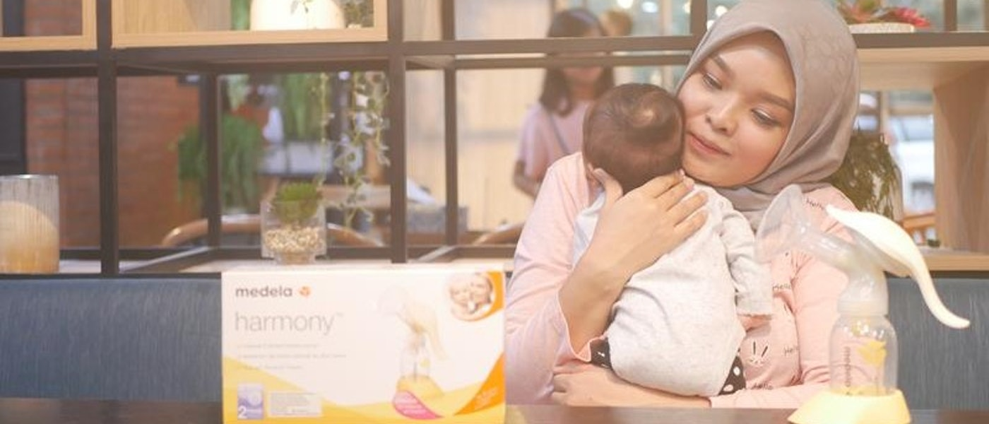10 Barang yang Wajib Dibawa ke Rumah Sakit saat Lahiran Rekomendasi Beauty Blogger Caroline Adenan