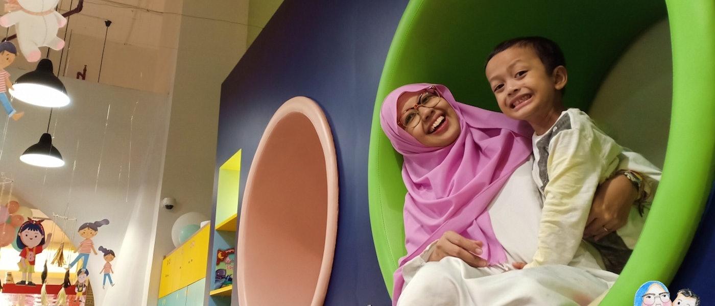 10 Rekomendasi Mainan Edukatif untuk Anak 3 Tahun