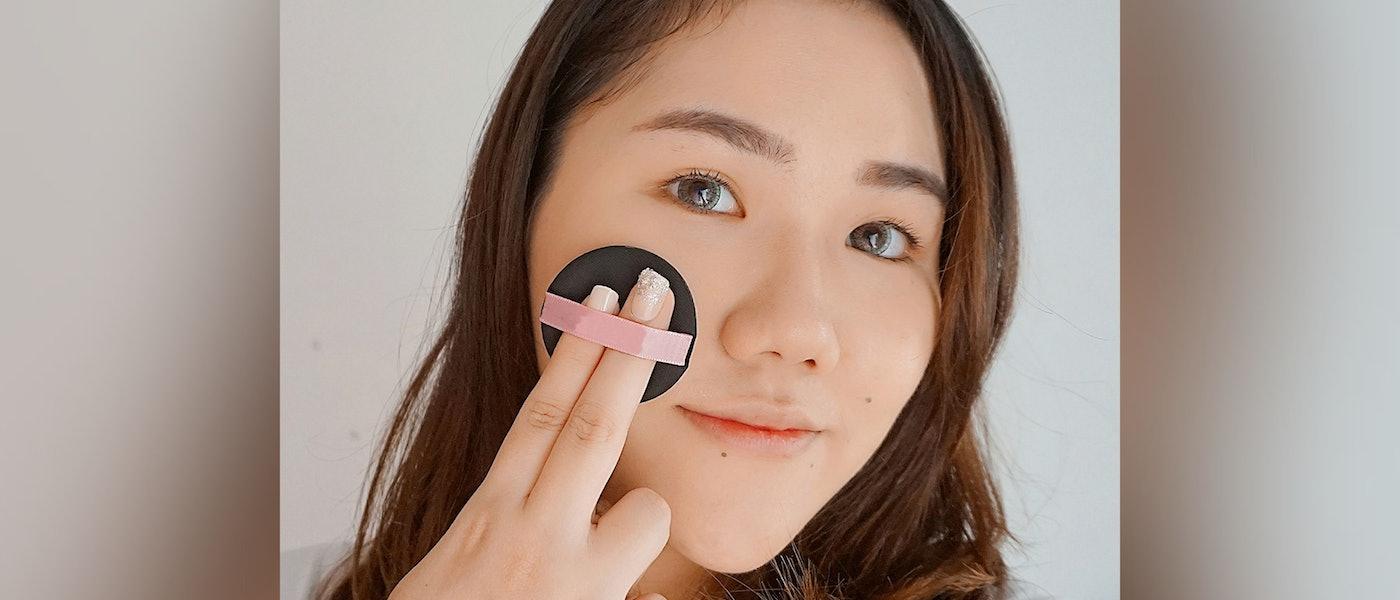 8 Cushion untuk Kulit Berminyak Rekomendasi Beauty Blogger Dewi Yang