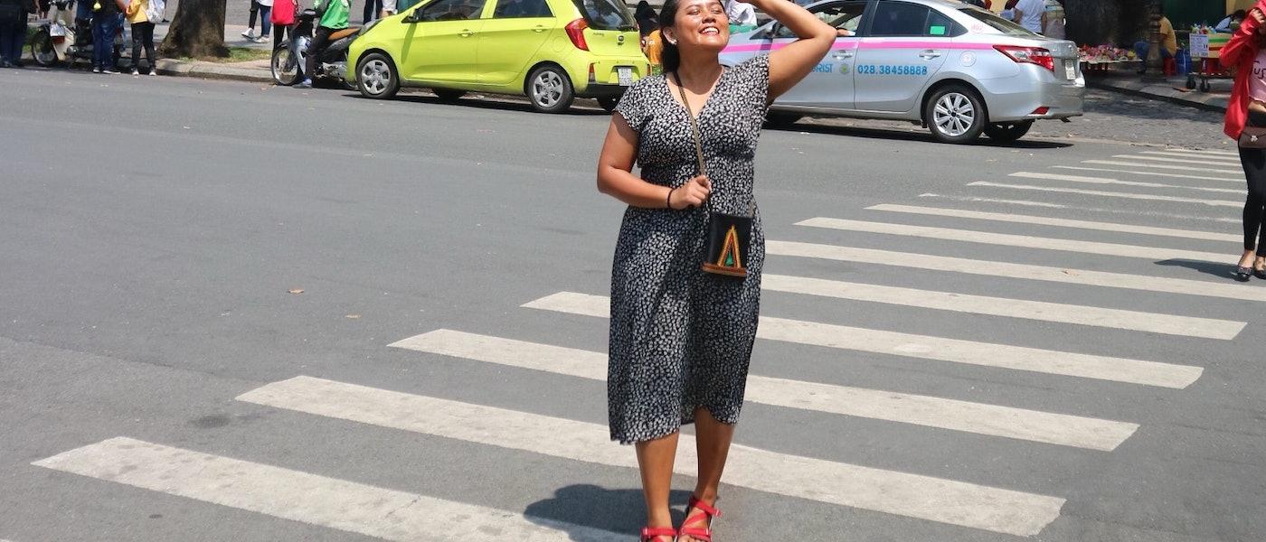 7 Produk Sandal yang Nyaman untuk Travelling Rekomendasi Travel Blogger Astari Ratnadya