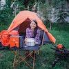 8 Rekomendasi Perlengkapan Outdoor Tambahan yang Cocok Dibawa saat Camping Ceria