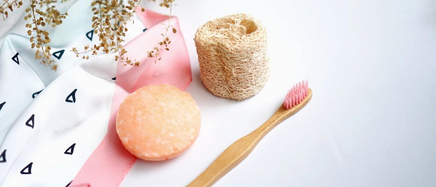 7 Peralatan Mandi yang Eco-Friendly Rekomendasi Lifestyle Blogger Diah Fara Dilla