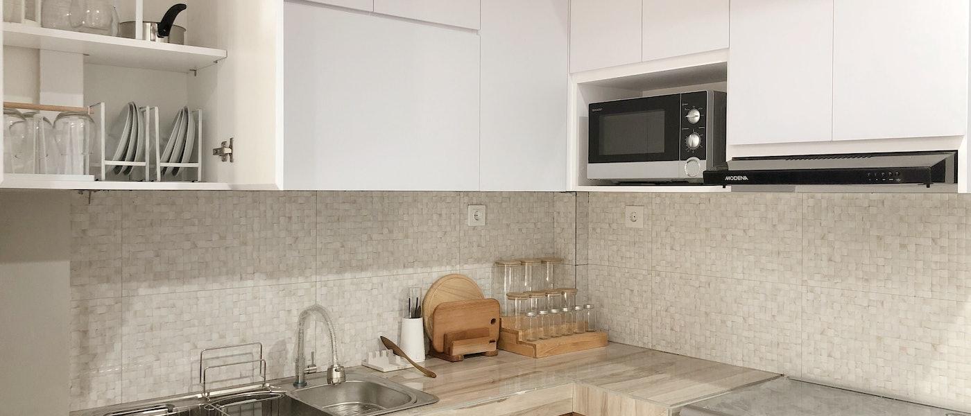 Interior: 10 Peralatan Aesthetic untuk Dapur Mungil Rekomendasi Fida Amalia
