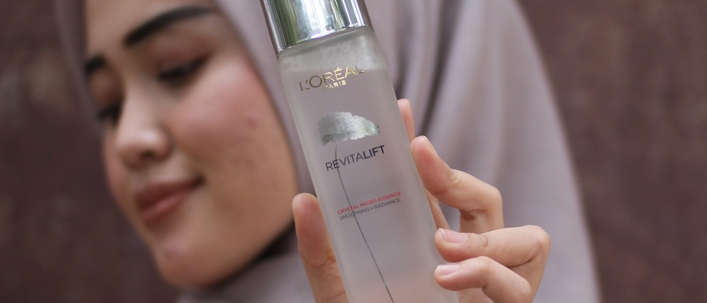 8 Rekomendasi Produk Skincare yang Ampuh untuk Menghilangkan Bekas Jerawat Lama