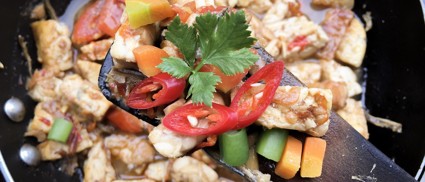 8 Produk Kecap dan Saus untuk Membuat Makanan Semakin Lezat Rekomendasi Lifestyle Blogger Zahrah Nida Rosyida