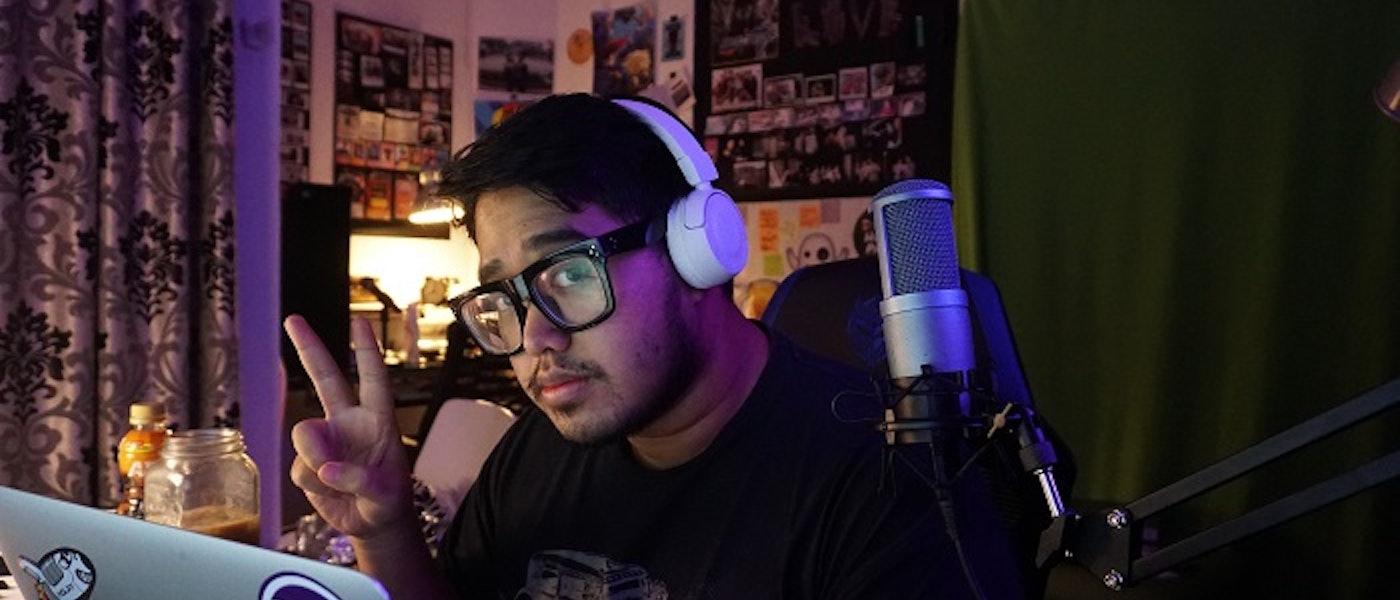 7 Peralatan untuk Produksi Konten Rekomendasi Selebgram The Rap Up Indonesia Willy Winarko