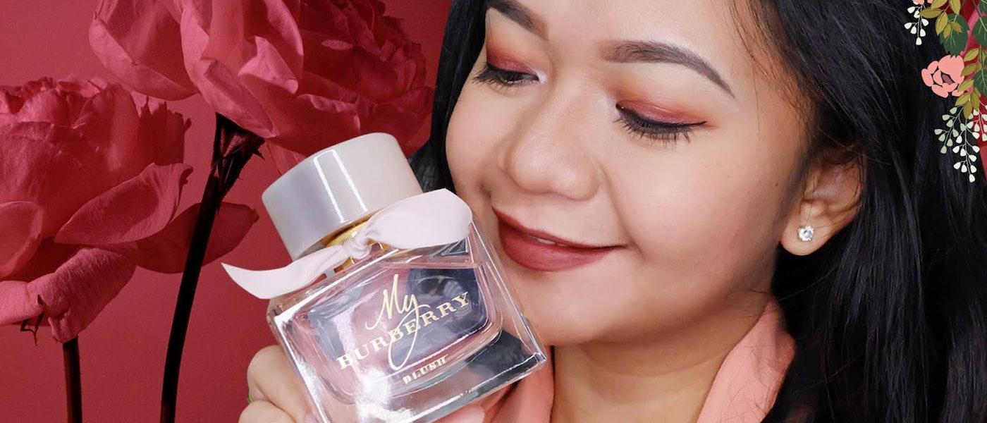 7 Produk Parfum untuk Wanita Rekomendasi Beauty Blogger Roosvansia