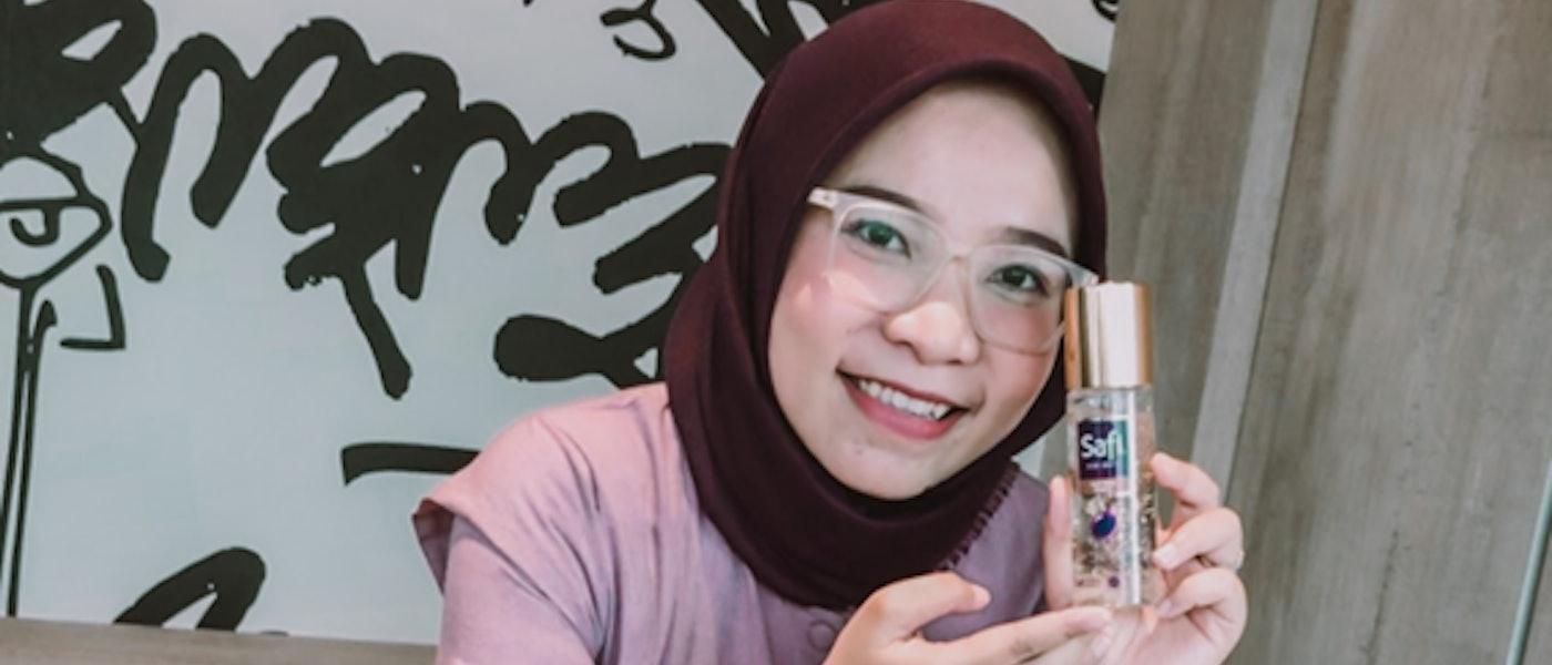 7 Produk Essence untuk Kulit Berminyak Rekomendasi Lifestyle Blogger Farhati Mardhiyah