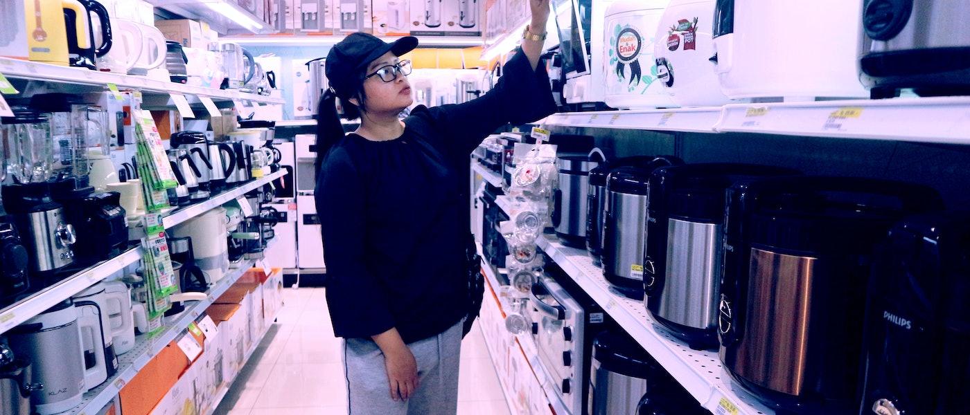 10 Produk Wajib untuk Mulai Mengisi Rumah Baru Rekomendasi Lifestyle Blogger Irvina Lioni