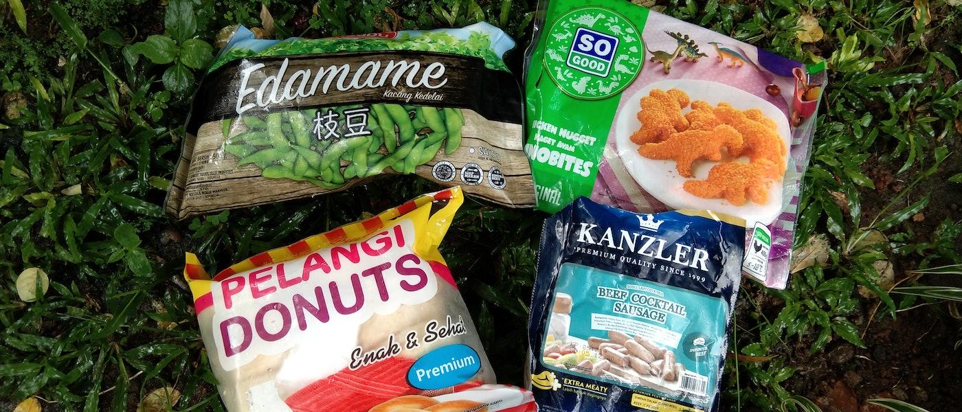 10 Frozen Food yang Cocok untuk Bekal Sekolah Rekomendasi Lifestyle Blogger Irrasistible