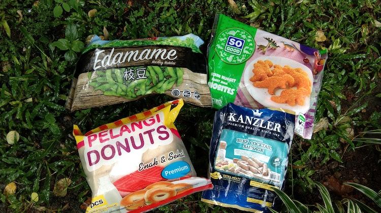 10 Frozen Food yang Cocok untuk Bekal Sekolah Rekomendasi Lifestyle Blogger  Irrasistible | mybest