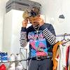 10 Fashion Items untuk Bergaya ala E-Boys Rekomendasi Influencer Kazamahusein
