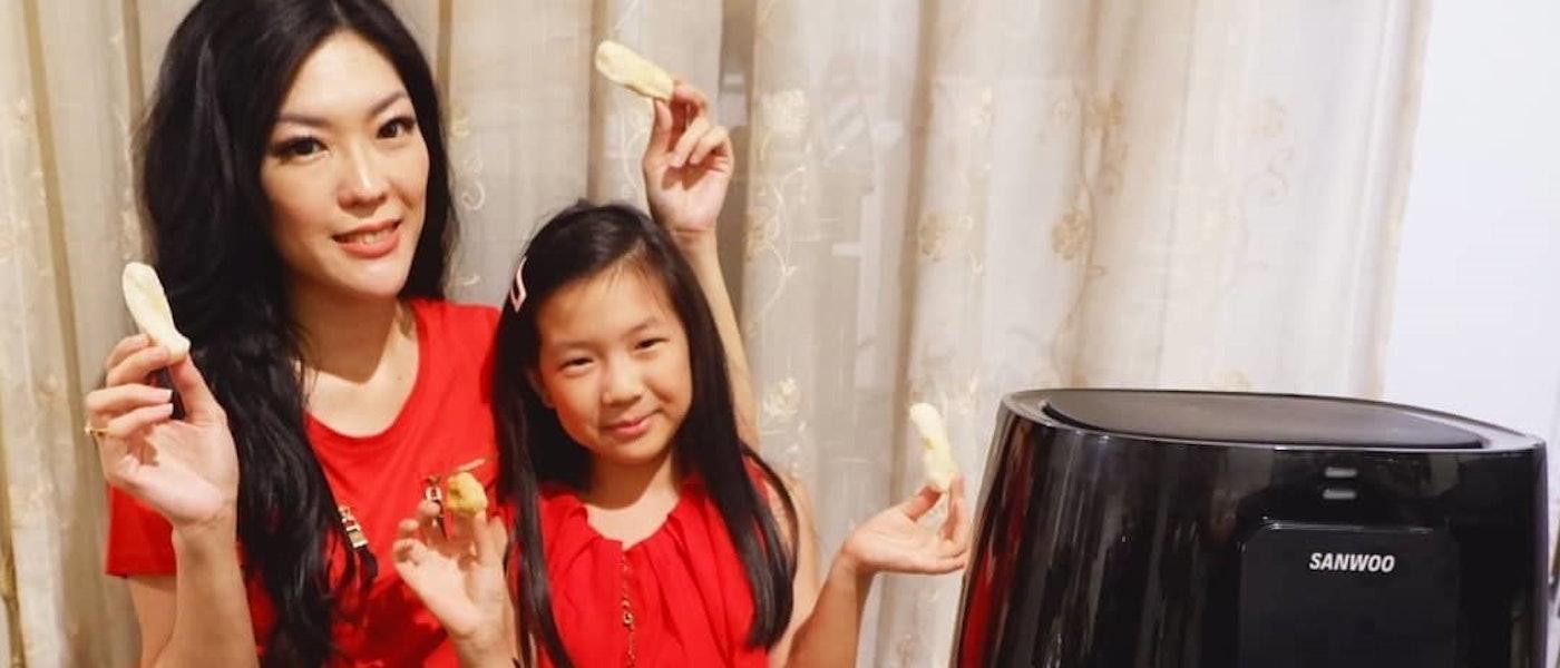 9 Peralatan Rumah Tangga yang Wajib Dimiliki Rekomendasi Mom Influencer Yuanita Permana