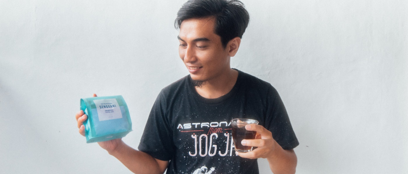 10 Kopi Nikmat Asli Indonesia Rekomendasi Home Coffee Brewer Iqbal Kautsar