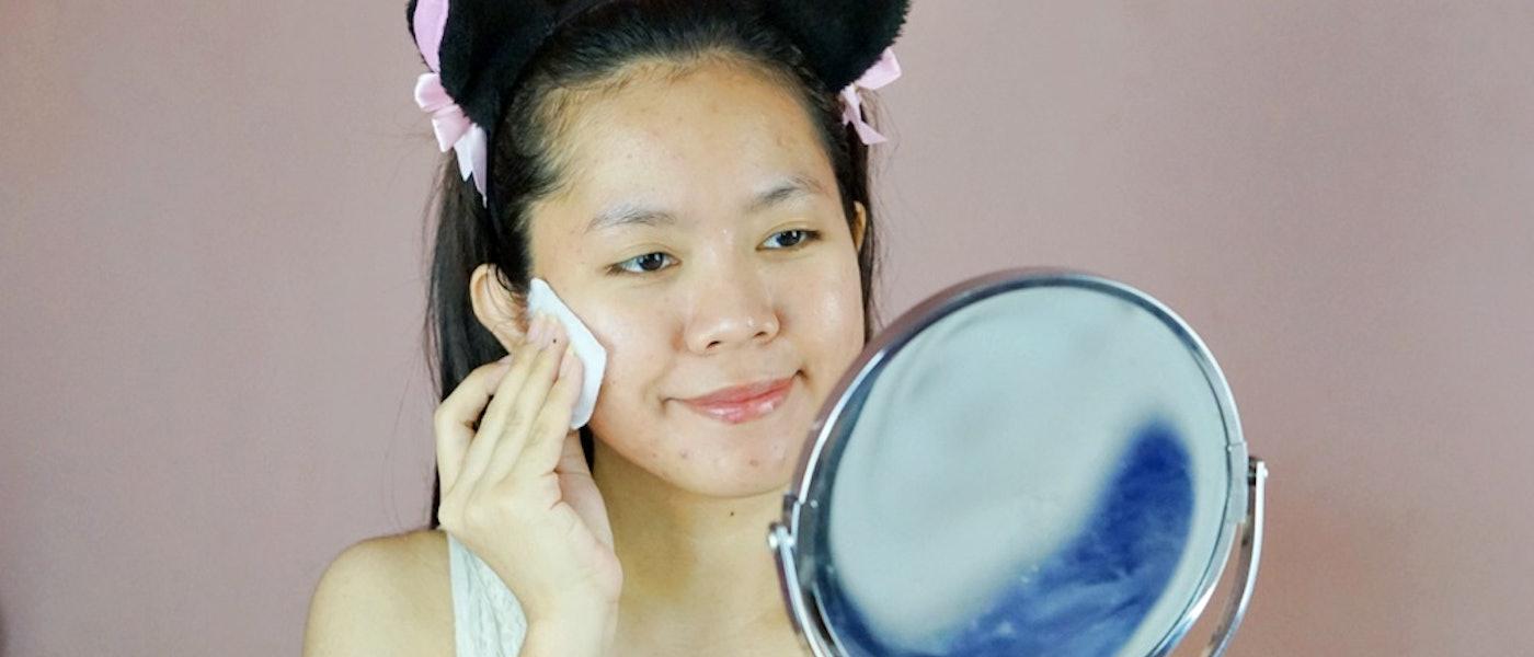7 Skincare Lokal yang Wajib Dipakai Selama Work from Home Rekomendasi Beauty Blogger Elisabeth Gultom