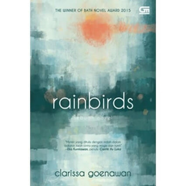 Clarissa Goenawan Rainbirds 1