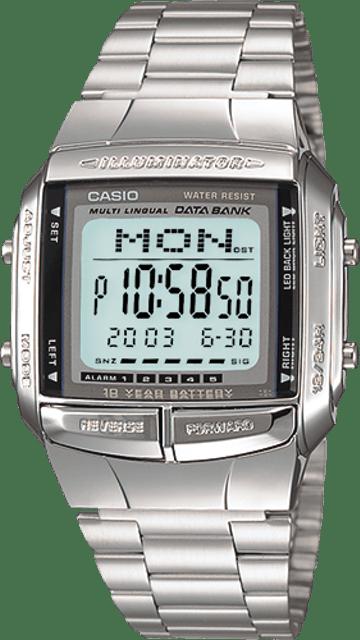 Casio DB-360-1A 1