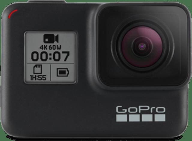 GoPro Hero7 Black 1