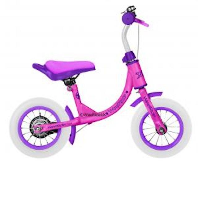 Weeride Balance Bike 1