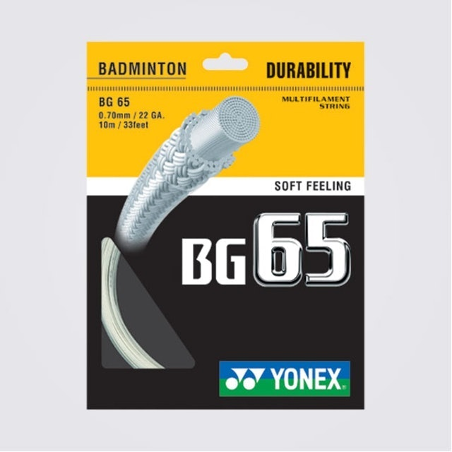 Yonex BG65 1
