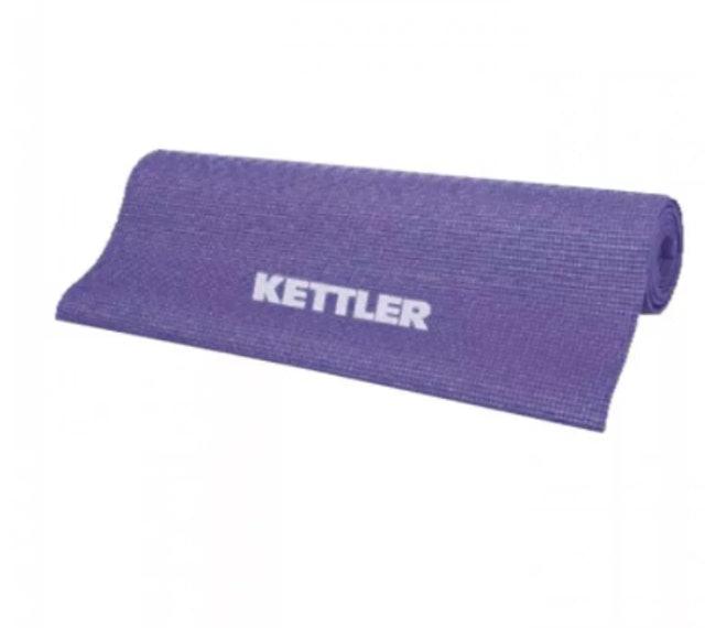 KETTLER Matras Yoga 8MM - Purple  1