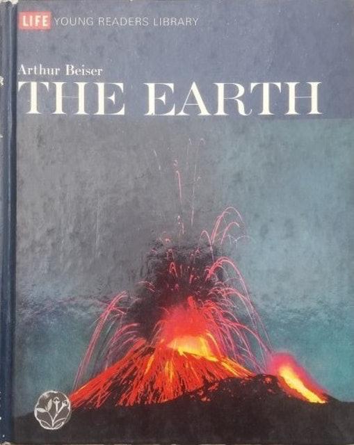 Arthur Beiser The Earth 1