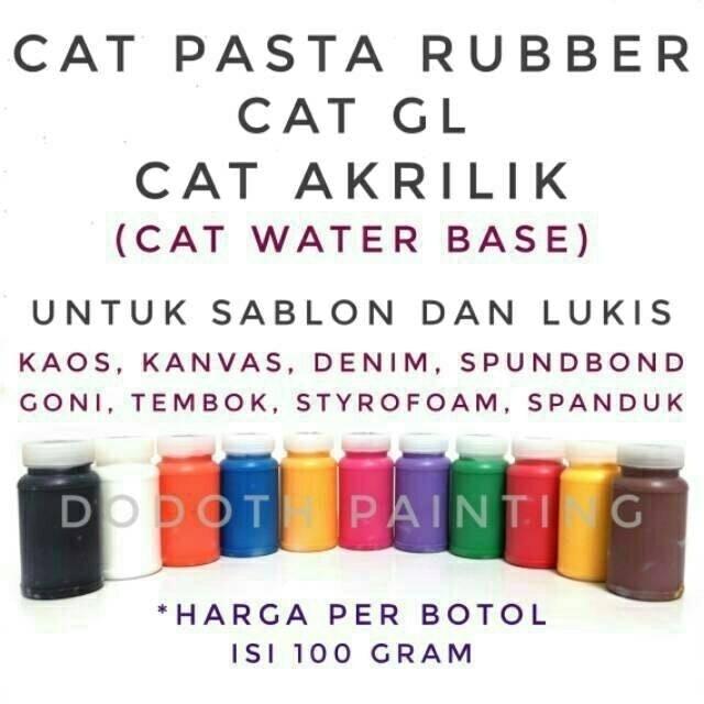 Cat Pasta Rubber 1