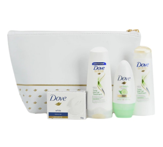 Dove Travel Pack 1